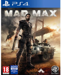 Warner Bros. Interactive Mad Max (PS4)