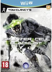 Ubisoft Tom Clancy's Splinter Cell Blacklist (Wii U)