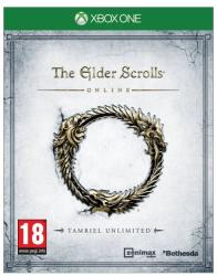 Bethesda The Elder Scrolls Online Tamriel Unlimited (Xbox One)