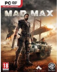 Warner Bros. Interactive Mad Max (PC)