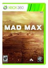 Warner Bros. Interactive Mad Max (Xbox 360)