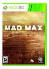 Warner Bros. Interactive Mad Max (Xbox 360)