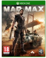 Warner Bros. Interactive Mad Max (Xbox One)