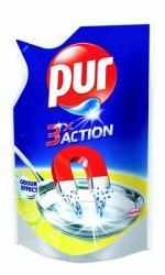 PUR EXTRA citrom utántöltő 450 ml KHT026