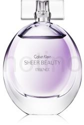 Calvin Klein Sheer Beauty Essence EDT 100ml