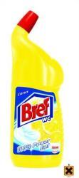 Bref WC-tisztítógél 750 ml citrus