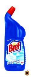 Bref WC-tisztítógél 750 ml óceán