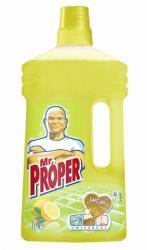 Mr. Proper Lemon általános tisztítószer 1L