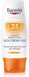 Eucerin Sun napallergia elleni krémgél SPF 25 - 150ml
