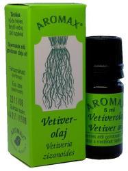 Aromax Vetiverolaj 5ml