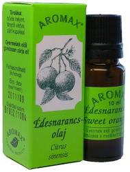 Aromax Édesnarancsolaj 10ml