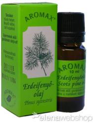 Aromax Erdeifenyőolaj 10ml