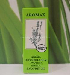 Aromax Lavandinolaj 10ml