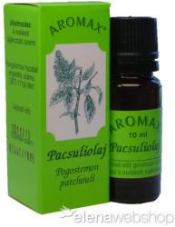 Aromax Pacsuliolaj 10ml
