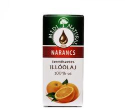MEDINATURAL Narancs Illóolaj 10ml