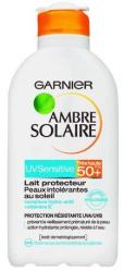 Garnier Ambre Solaire Sensitive naptej SPF 50 - 400ml