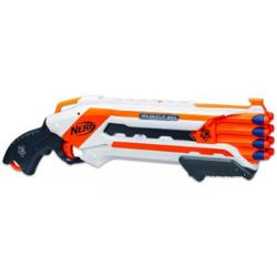 Hasbro NERF N-Strike Elite - Rough Cut 2x4 szivacslövő puska