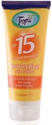 Sun Tropic Naptej SPF 15 - 100ml