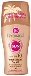 Dermacol Sun Milk Spray SPF 10 - 200ml