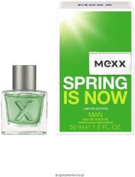 Mexx Amsterdam (Spring Edition) Man EDT 75ml Tester