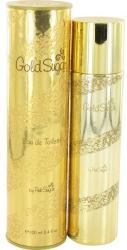 Aquolina Gold Sugar EDT 100ml