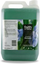 Faith in Nature Rozmaring Sampon 5000ml
