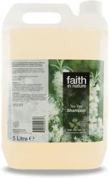 Faith in Nature Teafa Sampon 5000ml