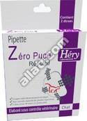Héry Zero Puce Spot On 2ml (2db)