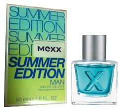 Mexx Summer Edition Man EDT 50ml