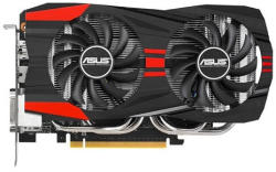 ASUS GeForce GTX 760 DirectCU II OC 2GB GDDR5 256bit PCIe (GTX760-DC2OC-2GD5)