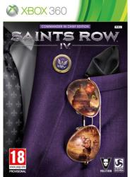 Deep Silver Saints Row IV [Commander In Chief Edition] (Xbox 360)
