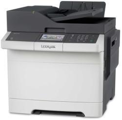 Lexmark CX410e (28D0509, 28D0512)