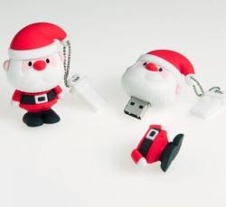 TRIBE Santa Claus 4GB
