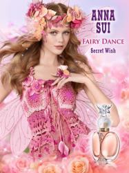 Anna Sui Secret Wish Fairy Dance EDT 75ml Tester