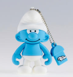 TRIBE Clumsy Smurf 4GB