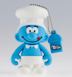 TRIBE Cook Smurf 4GB