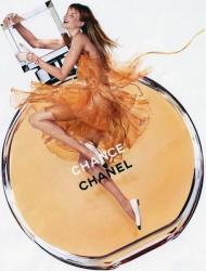 CHANEL Chance EDT 150ml Tester