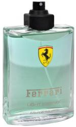 Ferrari Light Essence EDT 75ml Tester