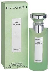 Bvlgari Eau Parfumee Au Thé Vert EDC 150ml Tester