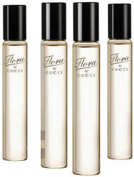 Gucci Flora by Gucci (Refills) EDT 4x15ml Tester