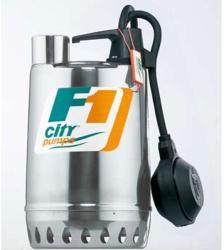 City Pumps F1/30M