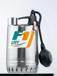 City Pumps F1/50M