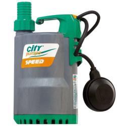 City Pumps Speed 125m