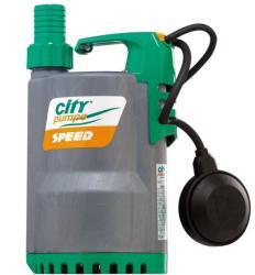 City Pumps Speed 50m