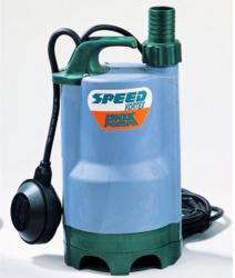 City Pumps Speed Vortex 50m