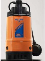 City Pumps Pluri II