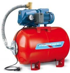 City Pumps 60/JS 10LMX
