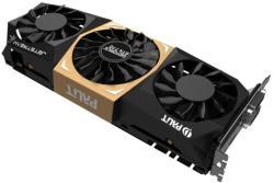 Palit GeForce GTX 770 JetStream 4GB GDDR5 256bit PCI-E (NE5X770010G2-1041J)