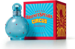 Britney Spears Circus Fantasy EDP 100ml Tester