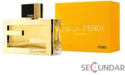 Fendi Fan di Fendi EDT 75ml Tester